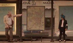 8 dic h21 MAICOL JECSON commedia indie con Remo Girone (DOTR014 anteprima romana)