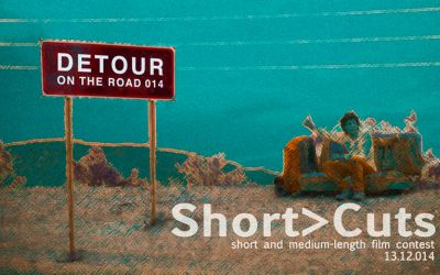 Short>Cuts Awards DOTR014