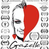 28 nov h20 DOTR 015 | GAZELLE - THE LOVE ISSUE di Cesar Terranova | Anteprima Italiana | Concorso lungometraggi