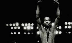 9 dic h21 FINDING FELA: vita e musica di Fela Kuti dal premio oscar A. Gibley (DOTR014 anteprima romana)