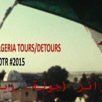 29 nov DOTR 015 | INFIDJART (Anteprima Assoluta) e AVOIR 20 ANS DANS LES AURÈS di René Vautier (Anteprima Romana) | Focus Algeria Tours/Detours