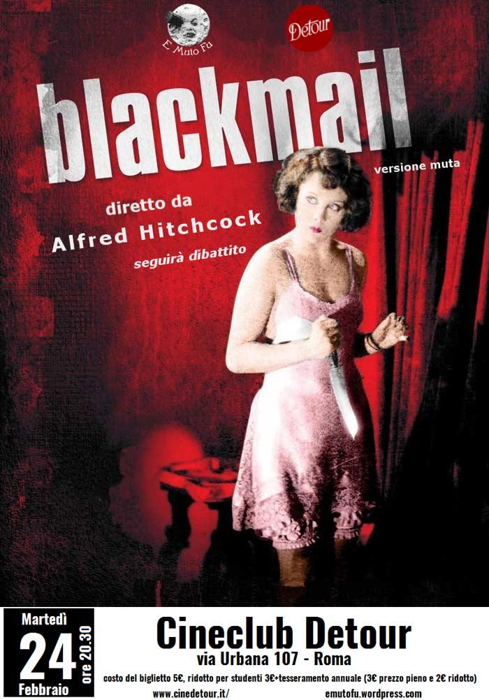blackmail_detour