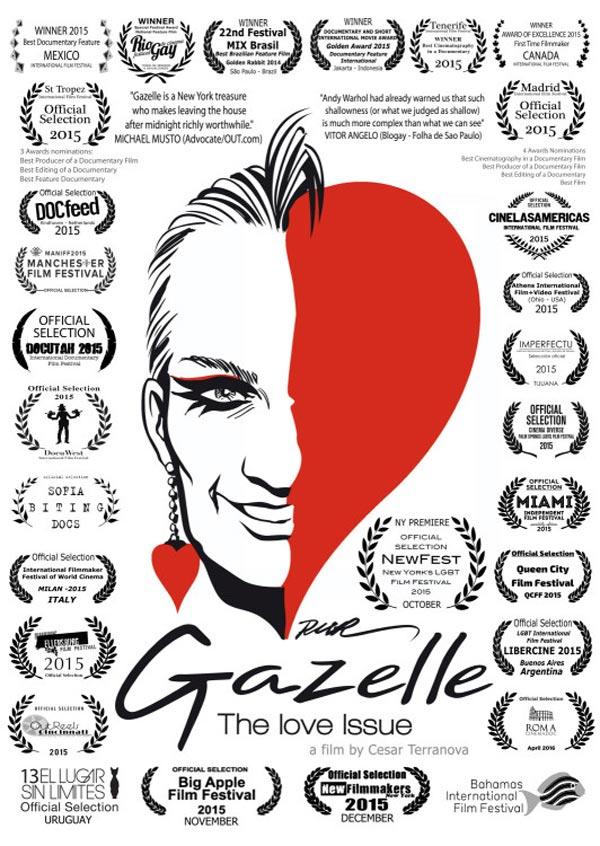 Gazelle_poster