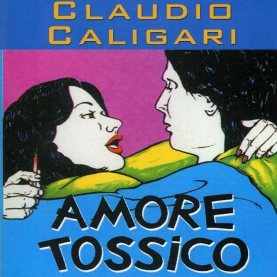 amore tossc