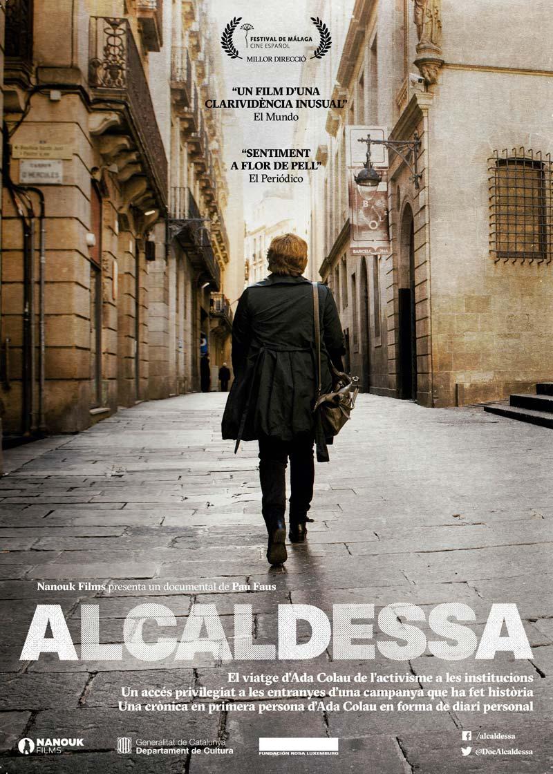 ALCALDESSA [I documentari di INTERNAZIONALE]